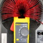 Calibração de alicates amperímetros