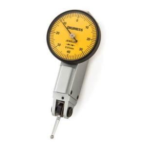 Calibração de relógio apalpador