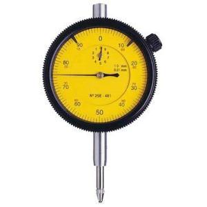 Calibração de relógio comparador